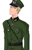 APH-Germany-wehrmacht uniform by Mira-chii