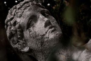 Face of the Ancients by ThomasAllenSievert
