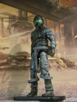 Pilot: romantically apocalyptic by SpudaFett