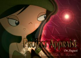 Preview Project Appraise by CinderellaBella