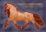 Cavitto Discovery ID 193 by Astralseed