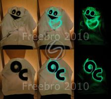 "Owl City ""Rave"" Hoodie by Freebro"