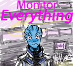 Monitor by MrBiscuitsSr