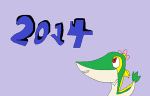 2014! by Bouncerr