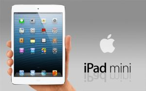 iPad mini by iFab