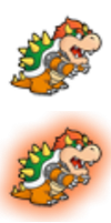 Bowser Win7 Start Orb by wildstang83
