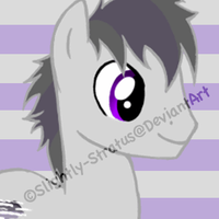 Blinking icon - Haze by Slightly-Stratus