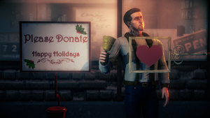 Salvation Army (Big Heart) by ProfessorPwnage