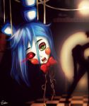 Toy BONNIE ( request ) by Esther-fan-world