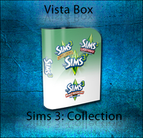 Vista Box - Sims 3 Collection by floxx001