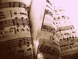 Hymnal by SweetSurrender13