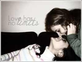 Love has no limits by M-Anies