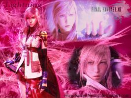 Lightning wallpaper ver. 2 by Sasha-Ne123