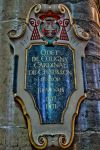 Bishop of Beauvais by forgottenson1