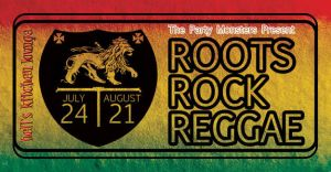 Roots Rock Reggae by PartyMonsters