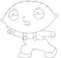 Stewie by angryannoyance