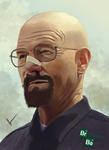 Breaking-Bad by 1stylz