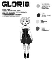 Gloria by soliton