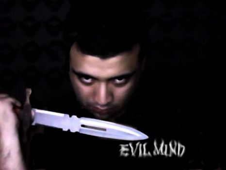 EVIL MIND by DJGOTH