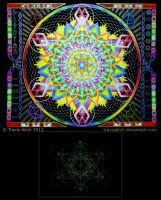 Metatron's Chakra by TravisAitch