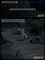 Whisper of the Wind - Page 25 by WotW-Comic