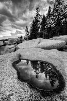 Granite Reflections DET4079-2 by detphoto