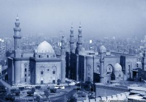 Islamic Cairo by ahmedyousri