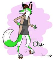 For Olkite by nlorier