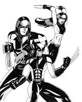 X-force by spushan