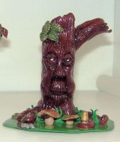 treant 2 by ladytech