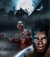 Werewolves_Halloween 09 by cLos71