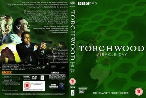 Torchwood Miracle Day by BrotherTutBar