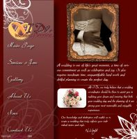 I Do Wedding Planners by elbos