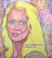 Laurie Holden by lemgras330