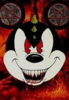 mickey mouse by god-raped-mary