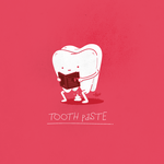 ToothPaste by NaBHaN