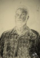 Portrait 1 by aksztrk29