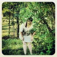 I, Summer, 2013 (3) by Jessi-element