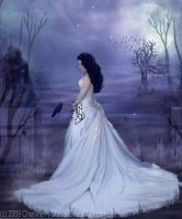 Lost Forever in Dreams by Chanine1