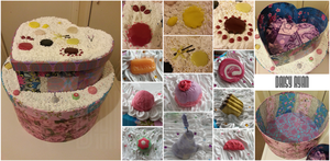 Yankee and Lush Decoden boxes by DaisyRyan