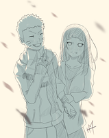 The Last - Naruto and Hinata by Lempikah