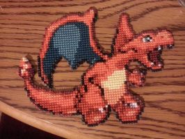 Charizard by jlajulia