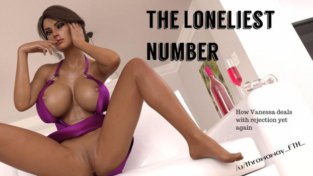 The Loneliest Number (Series, Link in Description) by King-Of-Tha-Dome