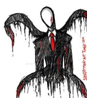 .:Slenderman vanish:. by tmntffnyp