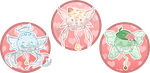 Adopt - Puff Chimes 1 [3/3 OPEN - Auction] by KAAdopts