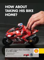 Shell MCO Ducati PWP Promo by alvinpck