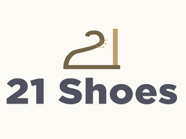 21 Shoes by ohkanon