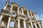 Library Of Celsus by kahver