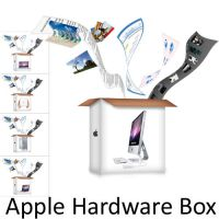 Apple Hardware Box by 29MiCHi92