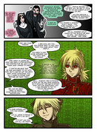 Excidium Chapter 14: Page 18 by RobertFiddler